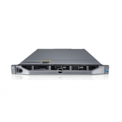 Dell PowerEdge R610 6xSFF CTO 1U