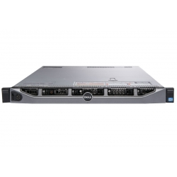 Dell PowerEdge R620 10xSFF CTO 1U