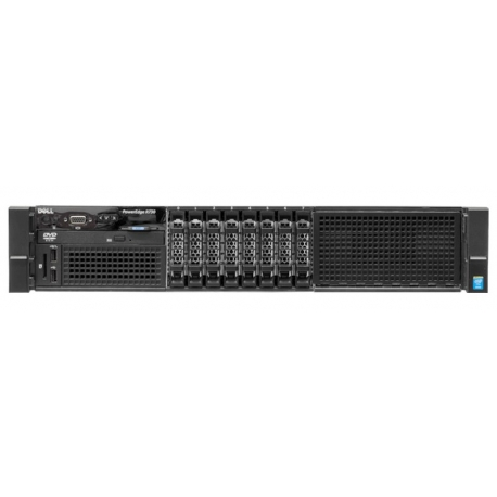 Dell PowerEdge R730 8xSFF CTO 1U