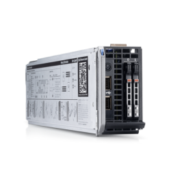 Dell PowerEdge M420 CTO Blade Server