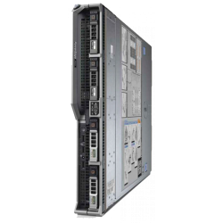 Dell PowerEdge M820 CTO Blade Server