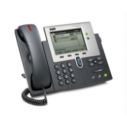 Telefono IP Cisco CP-7942G
