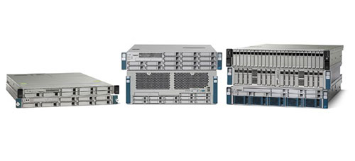 Servidor Cisco Refurbished