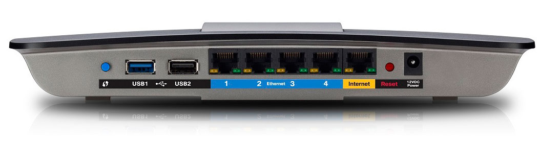 router cisco EA6700