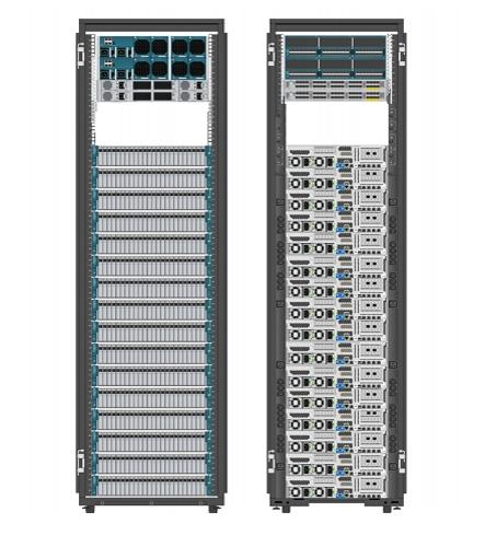 Servidores Cisco en Mercado IT al mejor precio y con todas las garantías