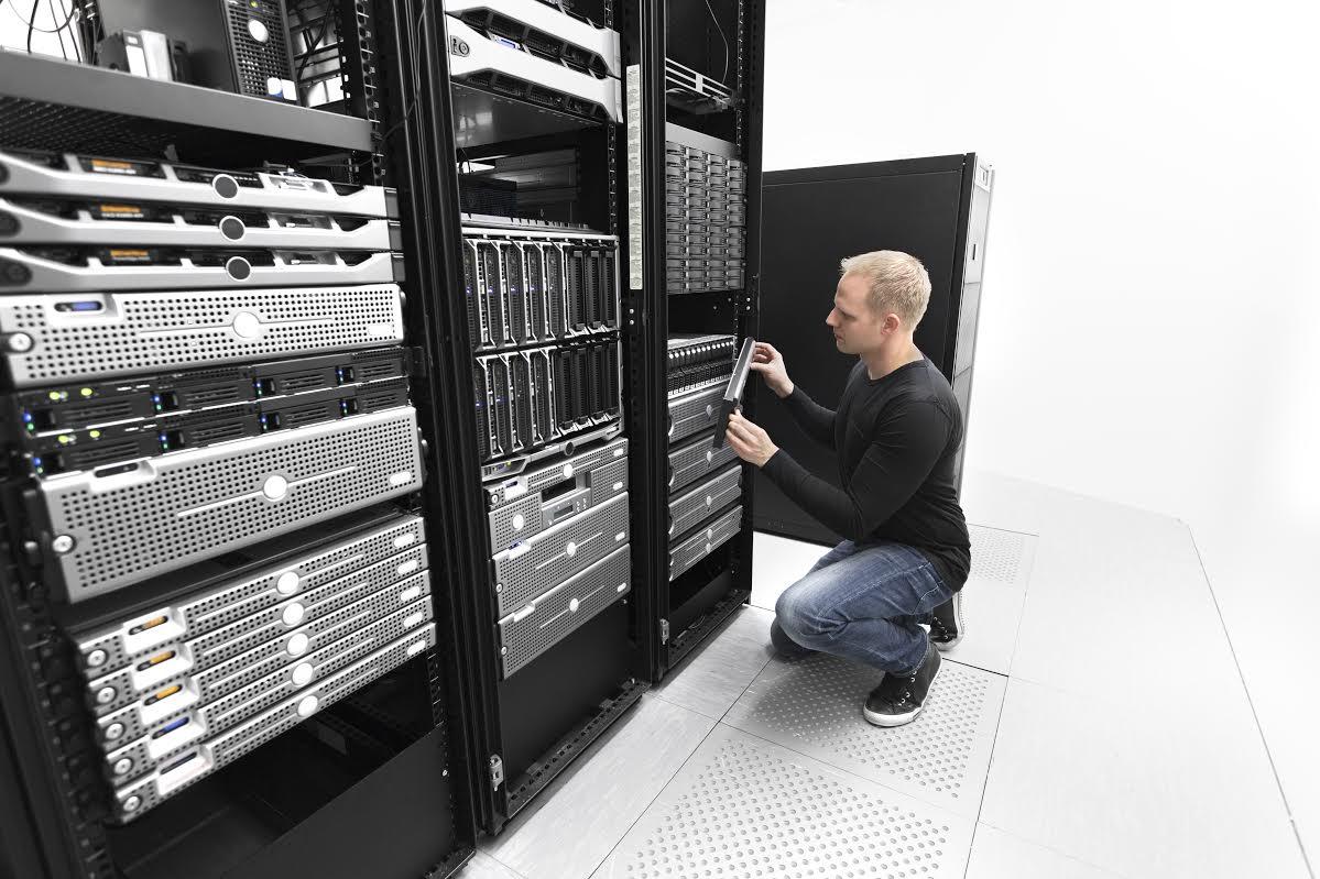 comprar hardware de redes refurbished